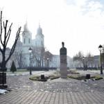 În acest an Revelionul va fi sărbătorit la Blaj în Piața 1848