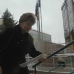 Procurorii șefi de parchete din Ardeal se întâlnesc cu Ministrul Justiției, Mona Pivniceru, la Alba Iulia