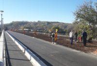 Circulația rutieră pe Podul Vezii din Blaj va fi închisă mâine și joi, între orele 9:00 și 13:00
