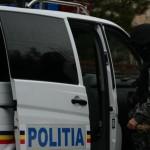 Bărbat de 34 de ani din Valea Lungă reținut de polițiști pentru violare de domiciliu, lovire și alte violențe