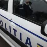 Tineri din Jidvei surprinşi în flagrant de către poliţişti în timp ce furau conducte de la reţeaua de canalizare din Veseuş
