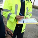 Tânăr de 24 de ani din Sâncel surprins de polițiștii din Blaj la volanul unui autoturism neînmatriculat