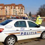 Dosar penal pentru un tânăr de 28 de ani din Blaj, după ce a condus fără permis o motocicletă neînmatriculată pe raza municipiului