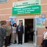 """Premieră medicală în comuna Jidvei – Centrul de medicină integrativă """"Elisa Med"""""""