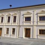 Circulația pe străzile Andrei Șaguna, Ioan Lemeny și Câmpul Libertății din Blaj va fi restricționată până duminică