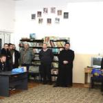 """""""Stres cu voioşie"""", întâlnirea tinerilor ortodocşi din Protopopiatul Blaj"""
