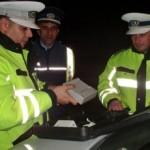 Acţiune de prevenire a accidentelor rutiere la Blaj