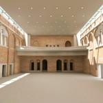 Lucrările de reabilitare la Palatul Cultural Blaj ar putea începe din luna iunie