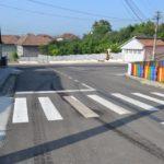 Peste 2 milioane de lei investiți în modernizarea completă a opt străzi din Tiur și a cartierului Hula din Blaj