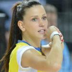 Slovena Sara Hutinski Torres a semnat cu Volei Alba Blaj