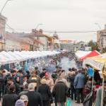 În zilele de 26 și 27 martie are loc la Blaj cel mai mare târg apicol din România. Vezi programul