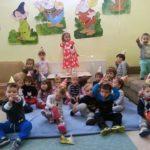 """""""Sărbătoarea Primăverii"""" la Centrul zi """"Sfânta Irina"""" din Blaj"""