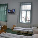 Investiție de 150.000 de lei în reamenajarea Secţiei de Neurologie de la Spitalul Municipal din Blaj
