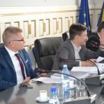Consiliul Judeţean Alba preia modernizarea unor drumuri (până acum) comunale