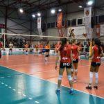 Victorie netă în semifinalele Cupei României: Volei Alba Blaj – CSM Bucureşti 3-0