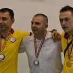 """Sergiu Ştefănescu: """"Încă nu realizez că suntem campioni!"""""""