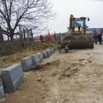 Se pregătesc pentru reabilitare alte două loturi de străzi din Blaj