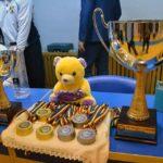 """Echipa din """"Mica Romă"""" a ratat adjudecarea primului trofeu al sezonului: Volei Alba Blaj – CSM Tîrgovişte 2-3"""