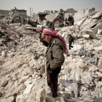 Siria, în prag de război