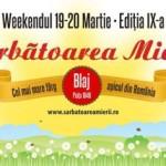 """19-20 Martie: La Blaj se va desfășura cea de-a IX-a ediție a celui mai mare targ apicol din Romania, """"Sarbatoarea Mierii"""""""