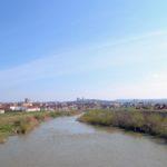La Blaj, Încep lucrările la noua punte pietonală, lungă de 115 metri, peste râul Târnava Mare