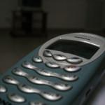 Pensionar din Blaj prins de polițiști după ce a sustras un telefon mobil dintr-o locuință