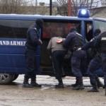 Patru tineri din Blaj riscă dosare penale după ce au bătut un alt tânăr într-o discotecă
