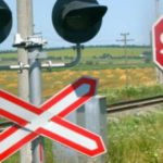 Circulaţia rutieră la bariera CFR din zona Cimitirului Central din Blaj va fi oprită luni, 13 februarie 2017, pentru lucrări la linia de cale ferată