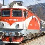 CFR anunță ca mâine, 23 martie 2016, mersul trenurilor pe ruta Teiuș – Blaj va suferi modificări