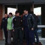 Tinerii care au ucis cu bestialitate o femeie de 55 de ani din Biia, în timp ce încercau s-o violeze, au fost trimiși în judecată