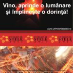 """Vineri, 20 octombrie 2017, are loc la Blaj cea de-a XII-a ediţie a evenimentului """"Un milion de stele"""""""