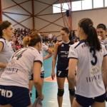 Parcurs perfect în Divizia A1: Unic Piatra Neamţ – Volei Alba Blaj 0-3