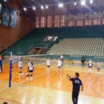 Victorie fără emoţii pentru campioană: Unic Piatra Neamţ – Volei Alba Blaj 0-3