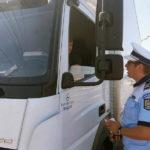 Amenzi de peste 8.800 de lei aplicate de polițiștii rutieri din Jidvei, în urma unui control efectuat în trafic împreună cu reprezentanți ai R.A.R. Alba