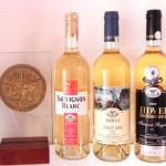Vinurile de Jidvei – medaliate la concursurile naţionale şi internaţionale