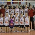 Astăzi de la ora 18.00: Volei Alba Blaj – CSM Târgovişte, un meci cât un campionat!