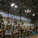 S-a stabilit programul din grupele Ligii Campionilor pentru Volei Alba Blaj. Vezi ordinea meciurilor