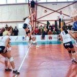 Astăzi în Cupa României, Volei Alba-Blaj – CSM Târgovişte 3-1