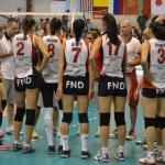 Echipa din Mica Romă la prima victorie stagională: Volei Alba-Blaj – Unic Piatra Neamț 3-0