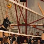 Victorie în primul meci din play-off: Volei Alba Blaj – CSM Bucureşti 3-0