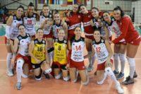 Jucătoarele Nneka Onyejekwe, Ioana Baciu și Ramona Rus convocate la Echipa Națională a României