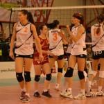 În primul tur al Cupei CEV la volei feminin Volei Alba Blaj va întâlni pe Volley Köniz (Elveţia)