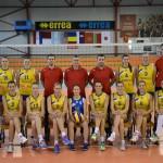 Campioana României, Volei Alba Blaj, debutează astăzi în Champions League