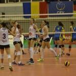 Misiune dificilă pentru campioana României în returul optimilor de finală ale Cupei CEV