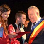 Adina Salaoru continuă încă un an la Volei Alba Blaj