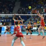 "Echipa din ""Mica Romă"" a pierdut finala Champions League: VakifBank Istanbul – Volei Alba Blaj 3-0"