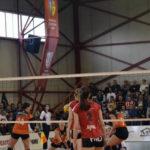 """Echipa din """"Mica Romă"""" și-a spulberat principala contracandidată la câștigarea titlului: Volei Alba Blaj – CSM Bucureşti 3-0"""