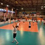 Campioana, la cea de-a pata victorie la rând, fără emoții: Volei Alba Blaj – CSM Lugoj 3-0