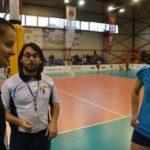 Victorie facilă pentru campioană, de Ziua Internațională a Femeii: Volei Alba Blaj – CSU Galați 3-0