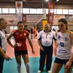 Campioana a mai câștigat un derby al Ardealui: Volei Alba Blaj – CSU Medicina Tg. Mureș 3-1